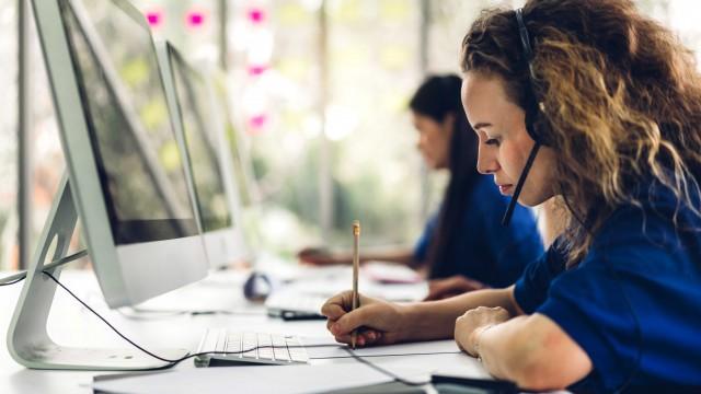 Blogartikel: Big Data und KI - Prof. Dr. Gunter Dueck und das perfekte Call Center