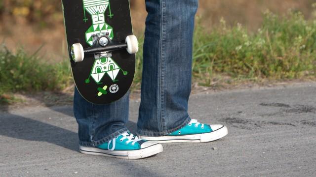 voiXen 2.0: Tausche Kinderschuhe gegen Sneaker