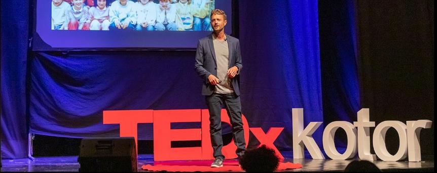 Fabian Dittrich Speaker