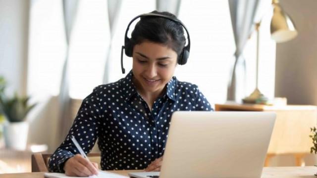 Webinar - Automatisierung durch Sprachanalyse
