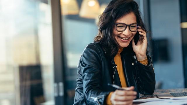Webinar: Einfach mal zuhören - Verbesserte CX durch das Telefon
