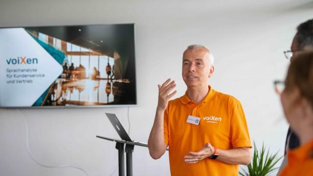 Webinar Sprachanalyse Ralf