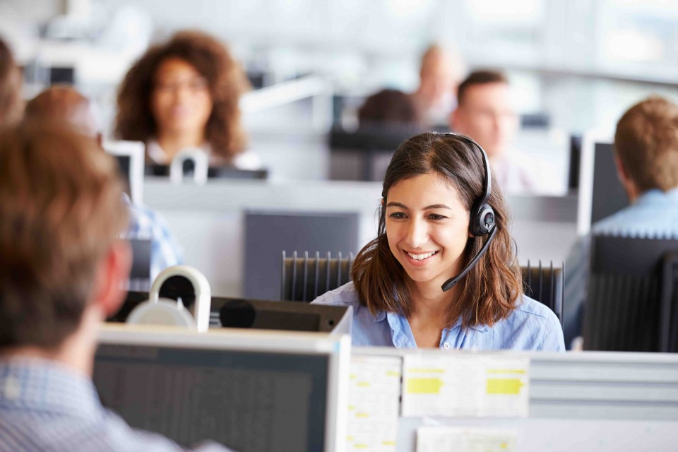 speech analytics im callcenter