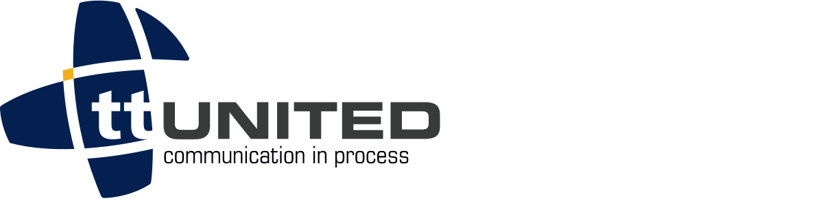 Logo ttUnited