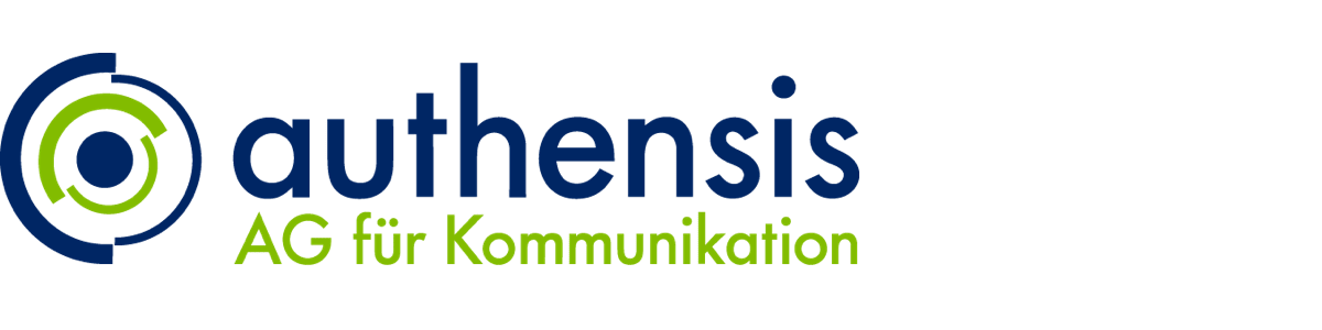 Logo authensis