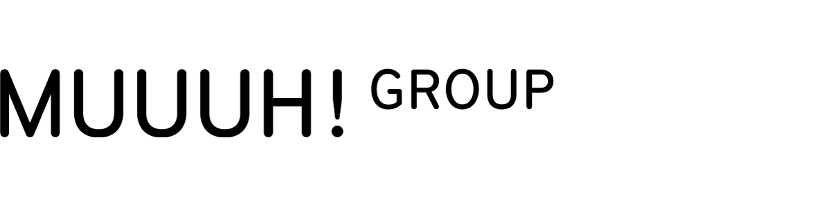 Logo MUUUH GROUP