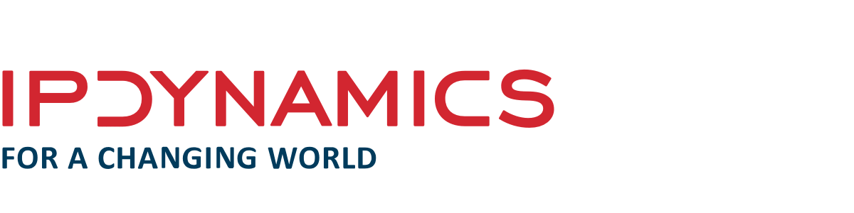 Logo IP Dynamics